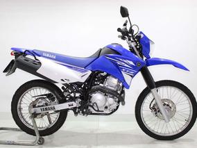 Yamaha - Xtz 250 Lander - 2019 Azul