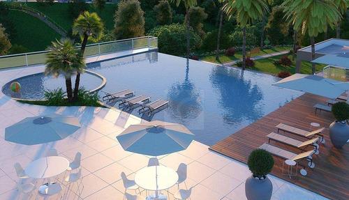 Imagem 1 de 28 de Apartamento Com 2 Dormitórios À Venda, 63 M² Por R$ 320.000,00 - Jardim Santiago - Indaiatuba/sp - Ap0116