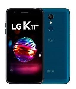 Lg K11! Equipo Libre! Nuevo En Caja! Envío Gratis!