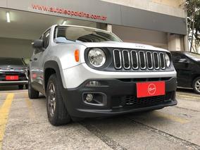 Jeep Renegade 1.8 Sport Flex 4p Automatico