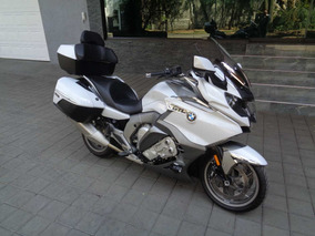 Bmw K 1600 Gtl Exclusive 2018 (nueva)