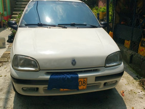 Vendo Renault Clio Fase 1 Modelo 98