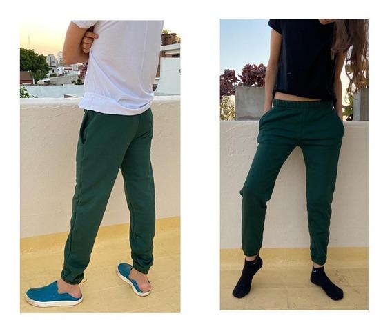 Pantalón De Joggings Adulto Frisa ++ Calidad Y Calce Unisex
