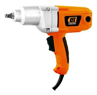 Llave De Impacto Electrica 1/2 Lusqtoff Lil900-8 900w 320nm