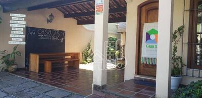 Casa Com 4 Dormitórios Para Alugar, 180 M² Por R$ 6.500/mês - São Francisco - Niterói/rj - Ca0936