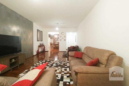 Imagem 1 de 15 de Apartamento À Venda No Centro - Código 276634 - 276634