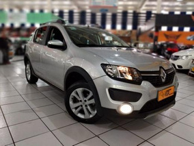Renault Sandero Stepway 1.6 Rip Curl Hi-power Easy-r 5p