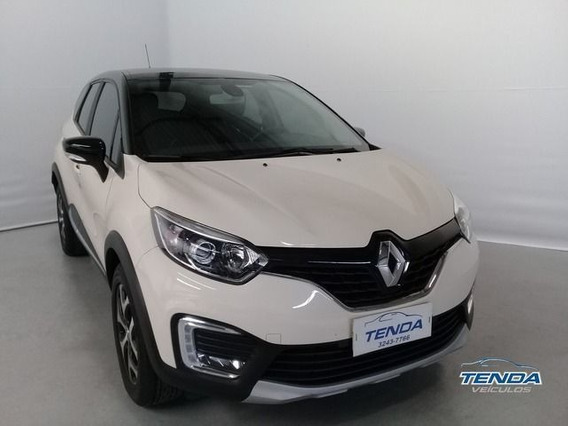 Renault Captur Intense 2.0 16v (aut), Bbc8532