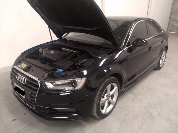 Audi A3 Sedan 1.8t 2014