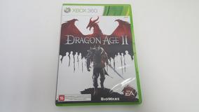 Dragon Age 2 - Xbox 360 - Original - Mídia Física - Usado
