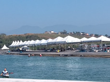 Aluguel De Estruturas Para Festas E Eventos:palcos,tendas...