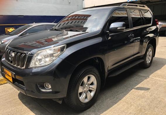Toyota Prado Tx Con Upgrades De Txl- Excelente Estado !! Dsl