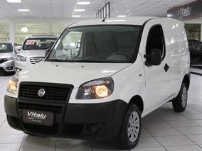 Fiat Doblo Cargo 1.4 Flex 4p !!!