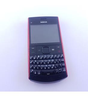 Celular Nokia X2-01 Desbloqueado Funcionando