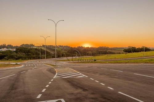 Imagem 1 de 11 de Terreno À Venda, 1000 M² Por R$ 850.000,00 - Reserva Petrus - Indaiatuba/sp - Te0567