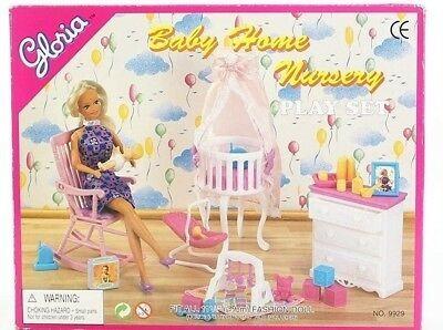 Cuna Redonda (baby Home Nursery)