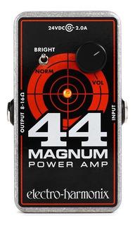 Pedal Amplificador Electro Harmonix 44 Magnum Helix Kemper