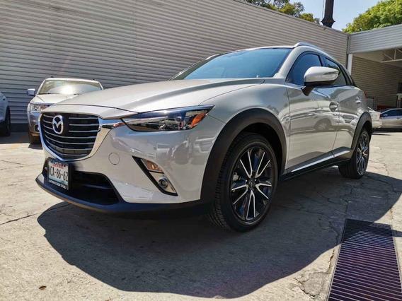 Mazda Cx3 2018 5p I Grand Touring L4/2.0 Aut