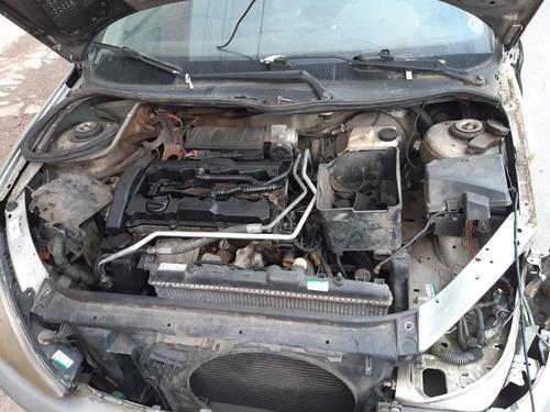 Peugeot 206 1.6 Sucata Para Retirada De Peças