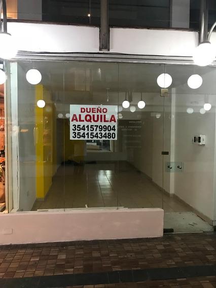 Local Comercial Galeria La Merced