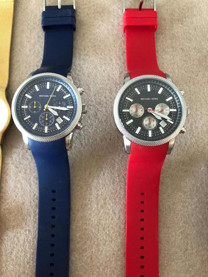 Relógios Coleção Top