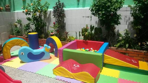 Rematamos Baby Gym Piscina De Pelotas Y Mas
