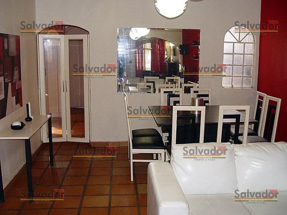 Casa Térrea Para Venda, 3 Dormitório(s) - 1694