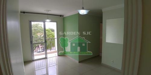 Apartamento Em Jardim Augusta, São José Dos Campos/sp De 0m² 3 Quartos À Venda Por R$ 310.000,00 - Ap1020808