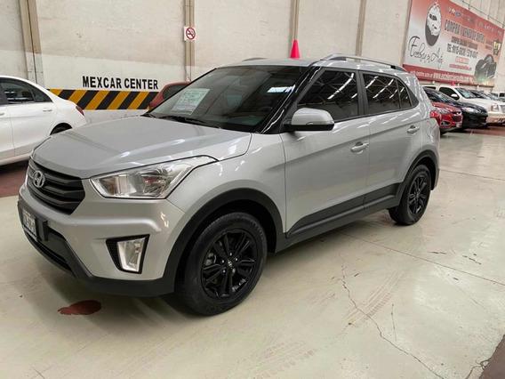 Hyundai Creta Gls Aut Ac 2018