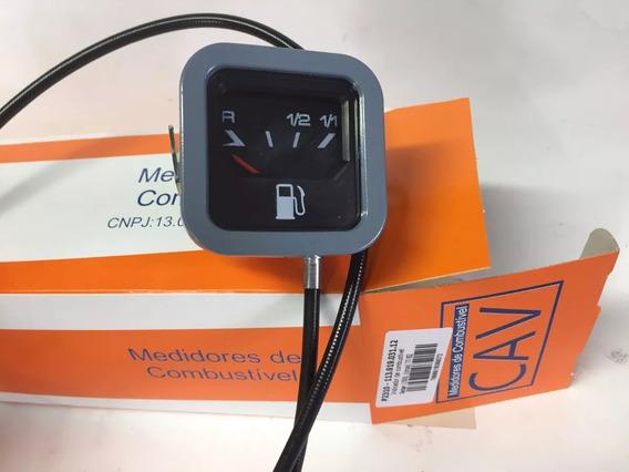 Relógio Indicador Combustível Fusca Sedan 1300/1600