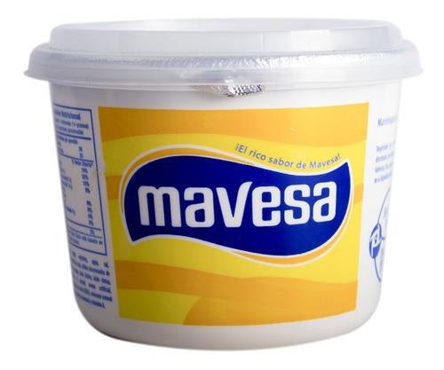 Mantequilla Mavesa 500 Gr  Producto Venezolano