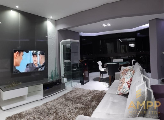 Apartamentos - Residencial - Condomínio Anália Gold - 802