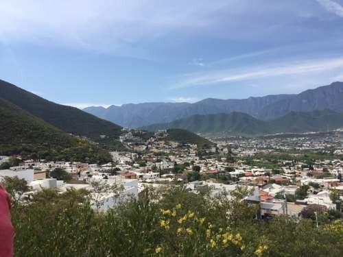 Ex2624 Terreno En Venta Colonia Contry Las Aguilas En Guadalupe Nuevo Leon