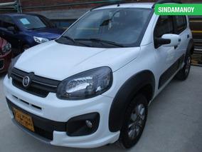 Fiat Uno Way 1.4 Eju528