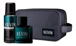Kevin Absolute Neceser Eau De Toilette X60 Ml
