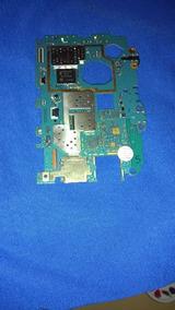 Placa Mãe Samsung Bsm T110 Tablet