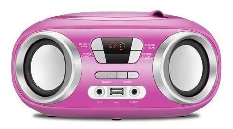 Rádio Portátil Mondial New Design Bx-15