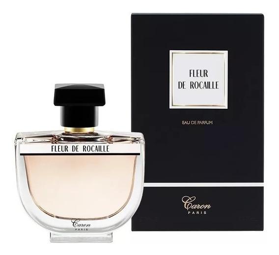 Perfume Fleur De Rocaille Caron 100ml Edp Original