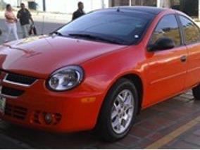 Chrysler Neon 2004 Lx Automatico