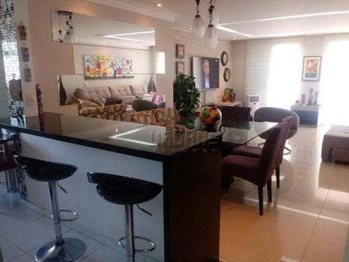 Apartamento À Venda, 120 M² Por R$ 899.000,00 - Santa Paula - São Caetano Do Sul/sp - Ap1503