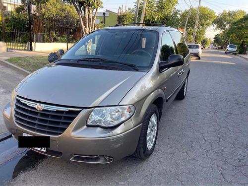 Chrysler Caravan 2.5 Turbo Diesel