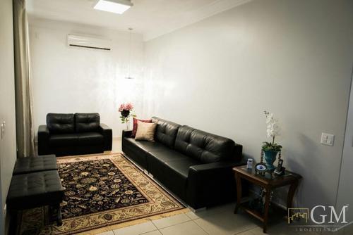 Imagem 1 de 15 de Casa Para Venda Em Álvares Machado, Bairro Horizonte, 3 Dormitórios, 5 Banheiros - Cb0005339_2-1009782