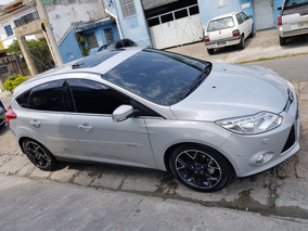 Ford Focus 2.0 Titanium Plus Flex Powershift 5p 2014