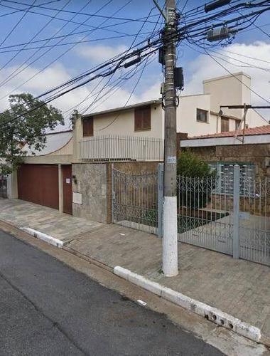 Casa À Venda, 292 M² Por R$ 2.600.000,00 - Bosque Da Saúde - São Paulo/sp - Ca1549