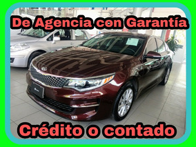 Kia Optima 2.4 Gdi Ex At 2016