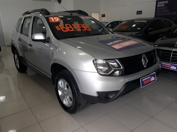 Duster 1.6 16v Sce Flex Expression Manual 32564km