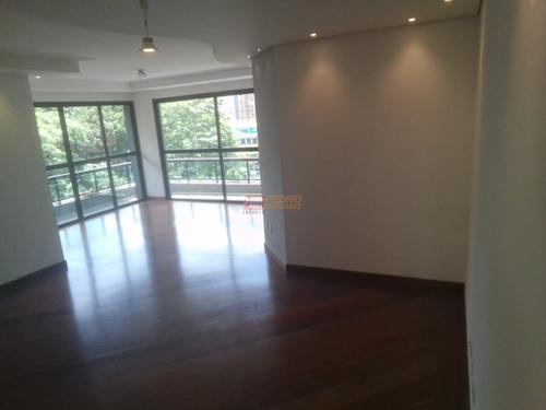 Apartamento No Bairro Rudge Ramos Em Sao Bernardo Do Campo Com 04 Dormitorios - V-26042