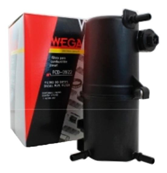 Filtro Combustível Wega Fcd0922 = Vox Fbi1275