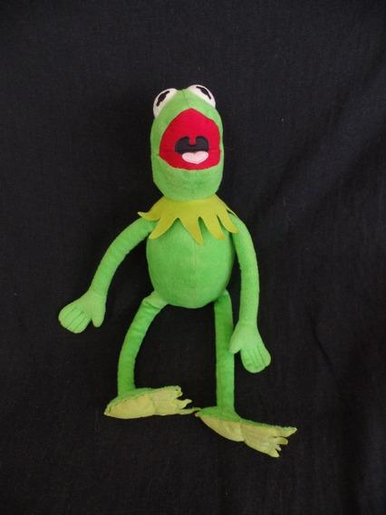 Boneco Caco - Muppets - 43cm