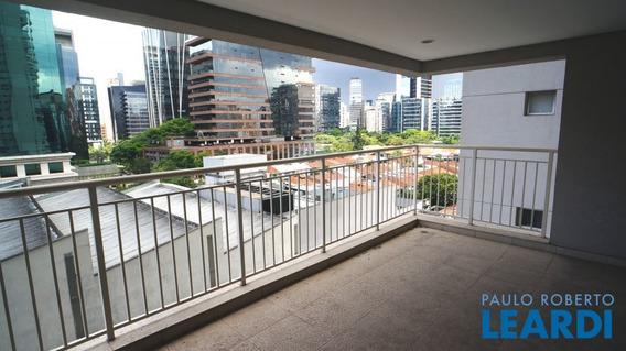 Apartamento - Vila Olímpia - Sp - 564994